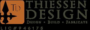 Thiessen Design of San Luis Obispo